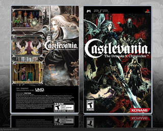Download Game Castlevania - The Dracula X Chronicles PSP Full Version Iso For PC | Murnia Games