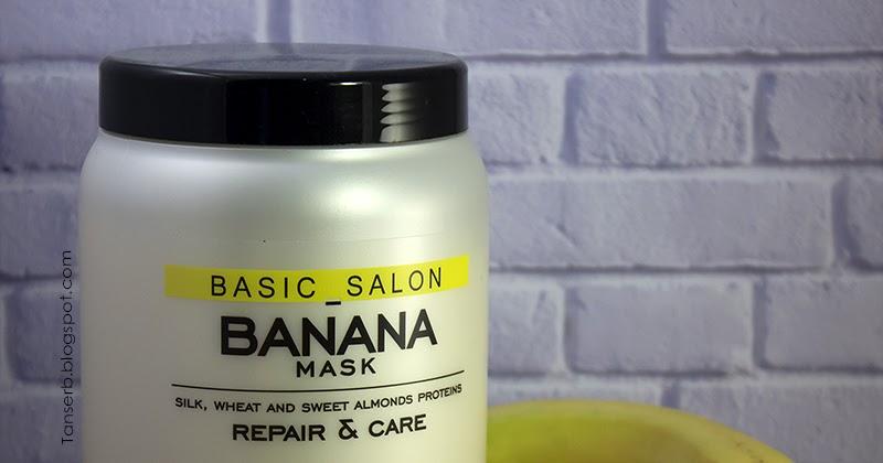 <b>Маска</b> для поврежденных <b>волос</b> Stapiz professional Basic Salon ...