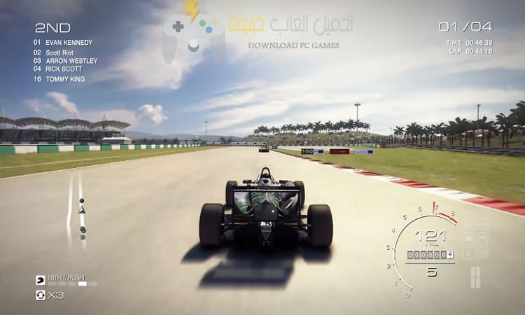 تحميل GRID Autosport