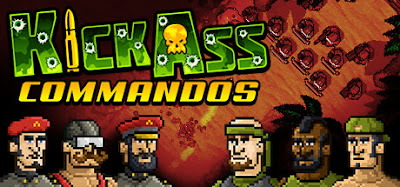 Kick Ass Commandos Download