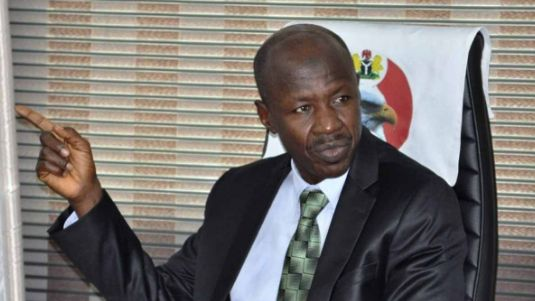 Secret Gang-Up? Power battle that caused Magu's rejection