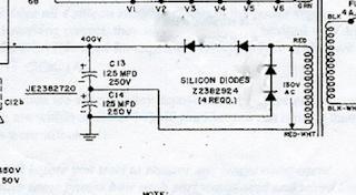 Vintage Hi-Fi Audio Restorations: Harman Kardon 250