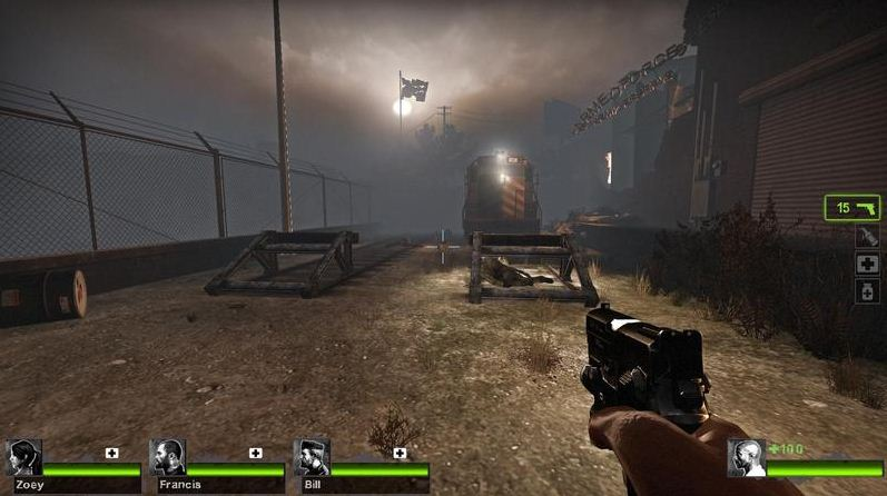 Download Left 4 Dead 2 Download Free Pc Games Full Version