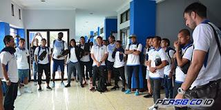 Daftar Pemain Persib Bandung Kontra Perseru Serui Sabtu 29 Juli 2017