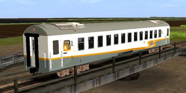 Train Simulator Add-ons: etc