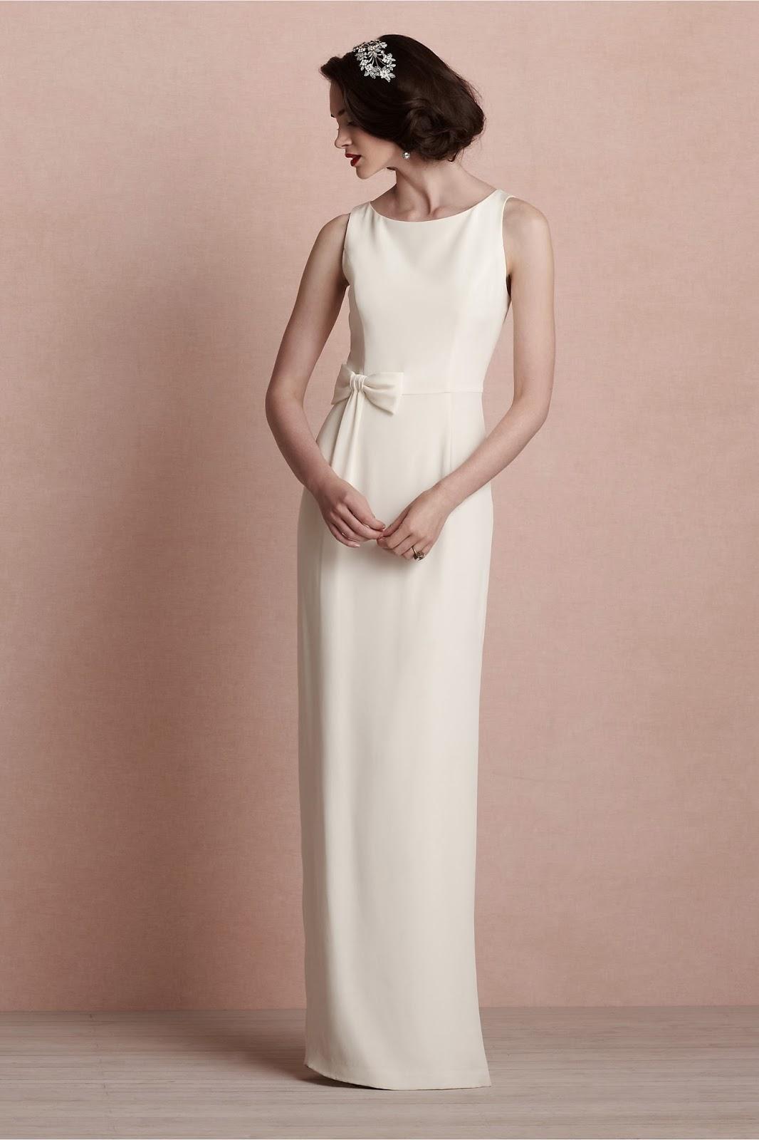 Sencillos Vestidos de Novia | Colección Vintage 2014 | Vestidos ...