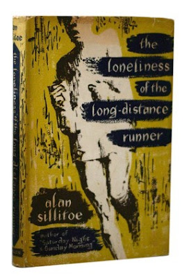 an analysis of smiths honesty in the loneliness of the long distance runner by alan sillitoe Study guide fresh film festival 1961), and alan sillitoe (the loneliness of the long distance loneliness of the long distance runner contains excellent.
