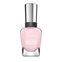 Sally Hansen Complete Salon Manicure Marrakeshed from a Rose