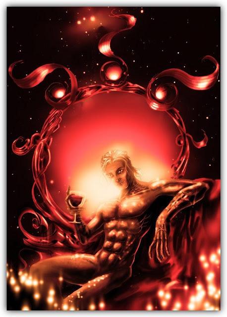 God of Revelry
