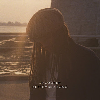 Lirik JP Cooper - September Song