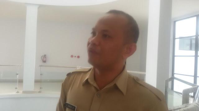 Pemkab Akhirnya Gugat BNI Bandung dan Kontraktor Labuhan Haji