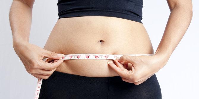 Tips dan cara Mengecilkan Perut buncit Tanpa Olahraga dan Diet