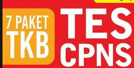 Soal terbaru,  Soal SKB CPNS PPPK Pendidik atau Guru Plus Pembahasan