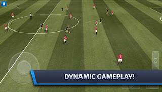 Dream League Soccer 2017 4.04 APK + OBB (Data File)