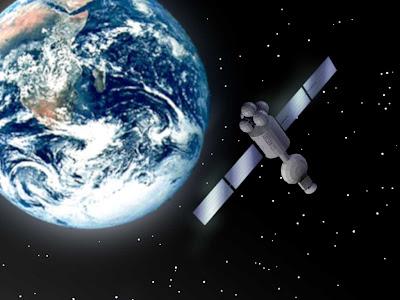 """El GPS ya no recibe ninguna señal y te pierdes con el carro, no puedes llamar a nadie porque el celular no funciona e incluso la electricidad llega con dificultades a tu casa. No es el fin del mundo pero se le parece: Es un día sin satélites, esa infraestructura lejana que vela por el orden en la tierra. 20minutos.es """"Un mundo sin satélites sería una pesadilla. El mundo, la sociedad, la economía, en muchos países del mundo, simplemente se detendrían"""", explicó esta semana el vicepresidente de la Asociación Europea de Operadores de Satélites (ESOA) y consejero general de Eutelsat,"""