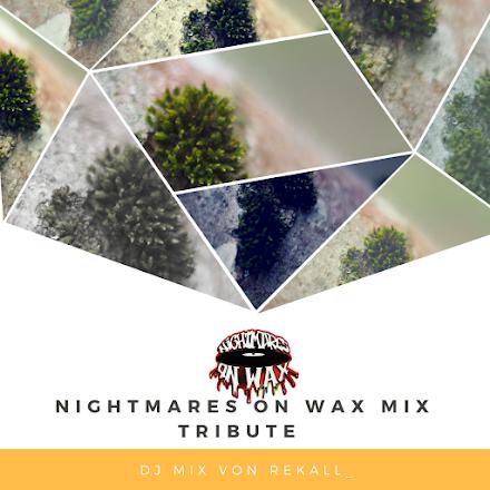 Nightmares on Wax Mix Tribute | DJ Mix von Rekall_