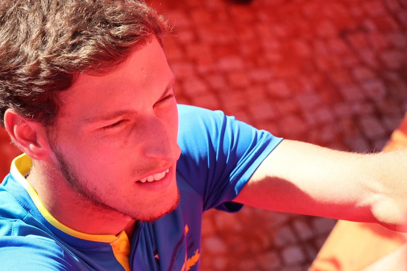 Pablo Carreño-Busta - Millennium Estoril Open 2017