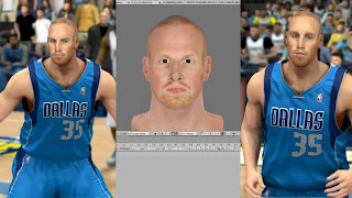 NBA 2K13 PC Patches and Mods