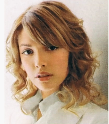 Fashion Hairstyles: Women Curly Hairstyles 2012