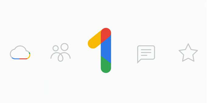 Affordable Google One cloud storage plans now available