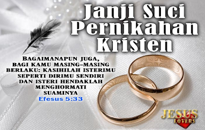 Contoh teks undangan Kristen terbaru