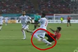 Arab Kebanyakan Drama di Sepak Bola Putra - Uni Emirat Arab vs Indonesia