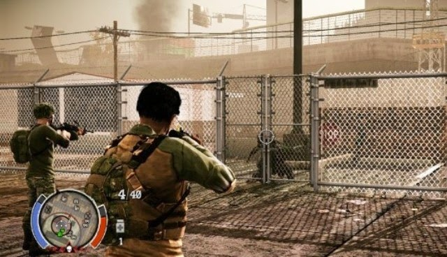 State of Decay PC Games Gameplay