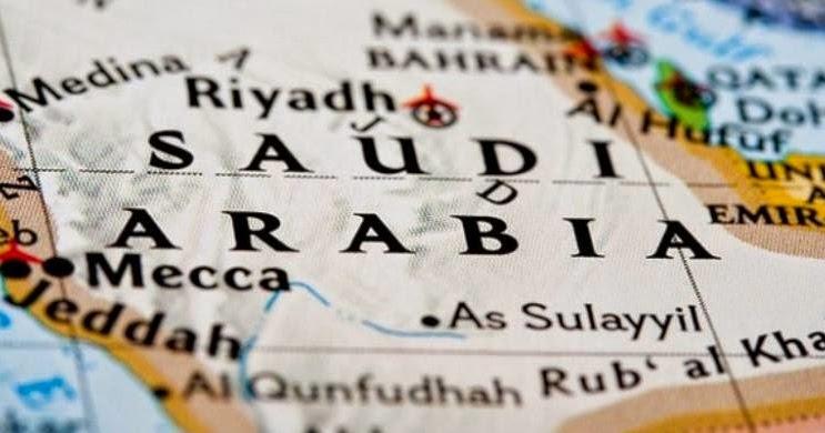 Sejarah Muslim Afrika di Saudi Arabia