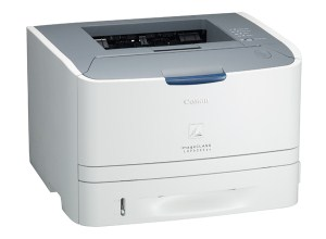 Canon i-SENSYS LBP6300Dn Driver and Manual Download