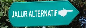 Daftar Jalur Alternatif untuk Arus Mudik 2016