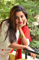Telugu Actress Vrushali Stills in Salwar Kameez at Neelimalai Movie Pressmeet .COM 0114.JPG
