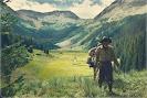the ballad of buster scruggs,西部傳奇,西部老巴的故事,細說當年話西部,巴斯特斯克魯格斯的歌謠