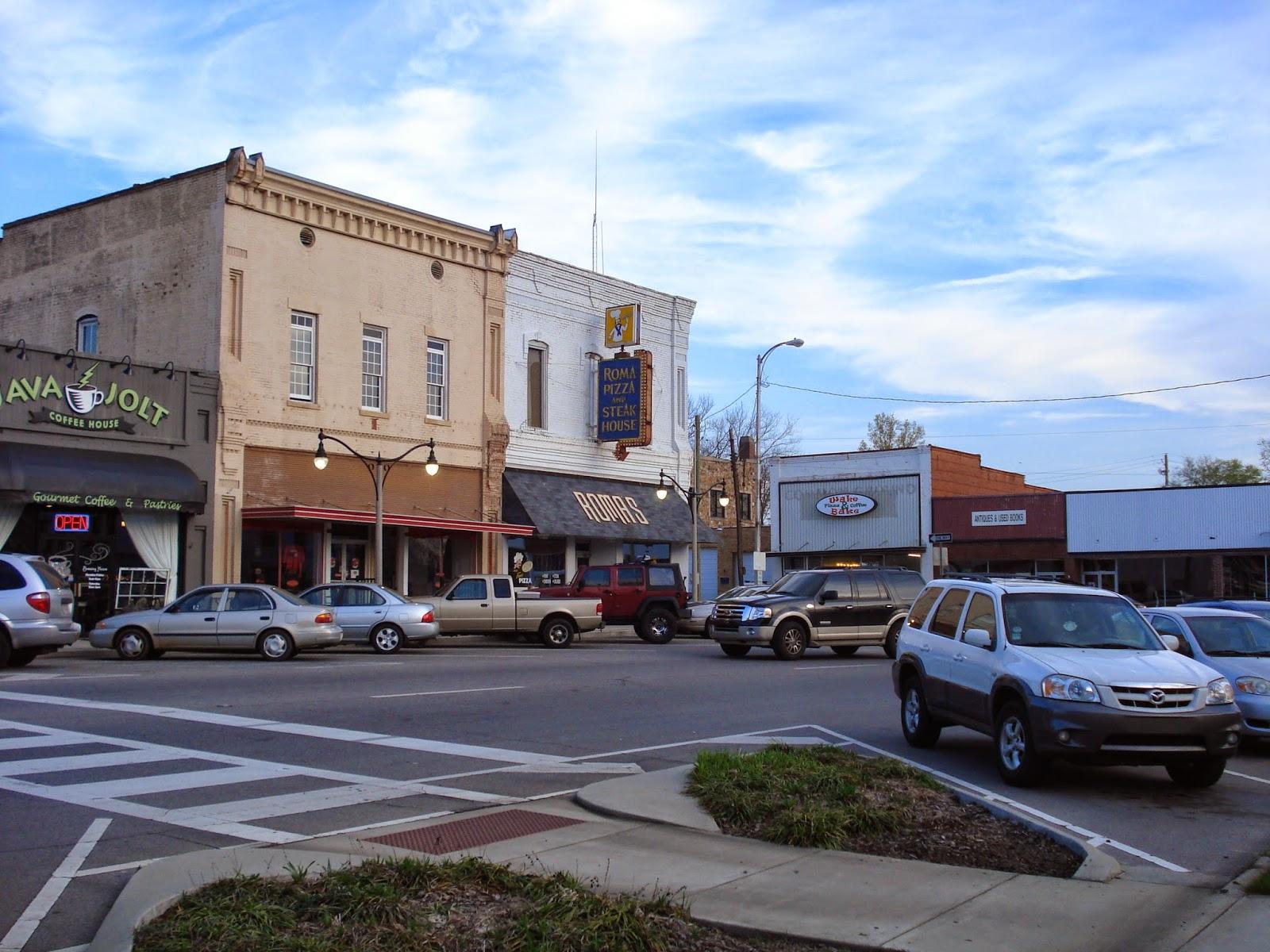 Visit Calhoun County: Gem of the Hills - Jacksonville, Alabama