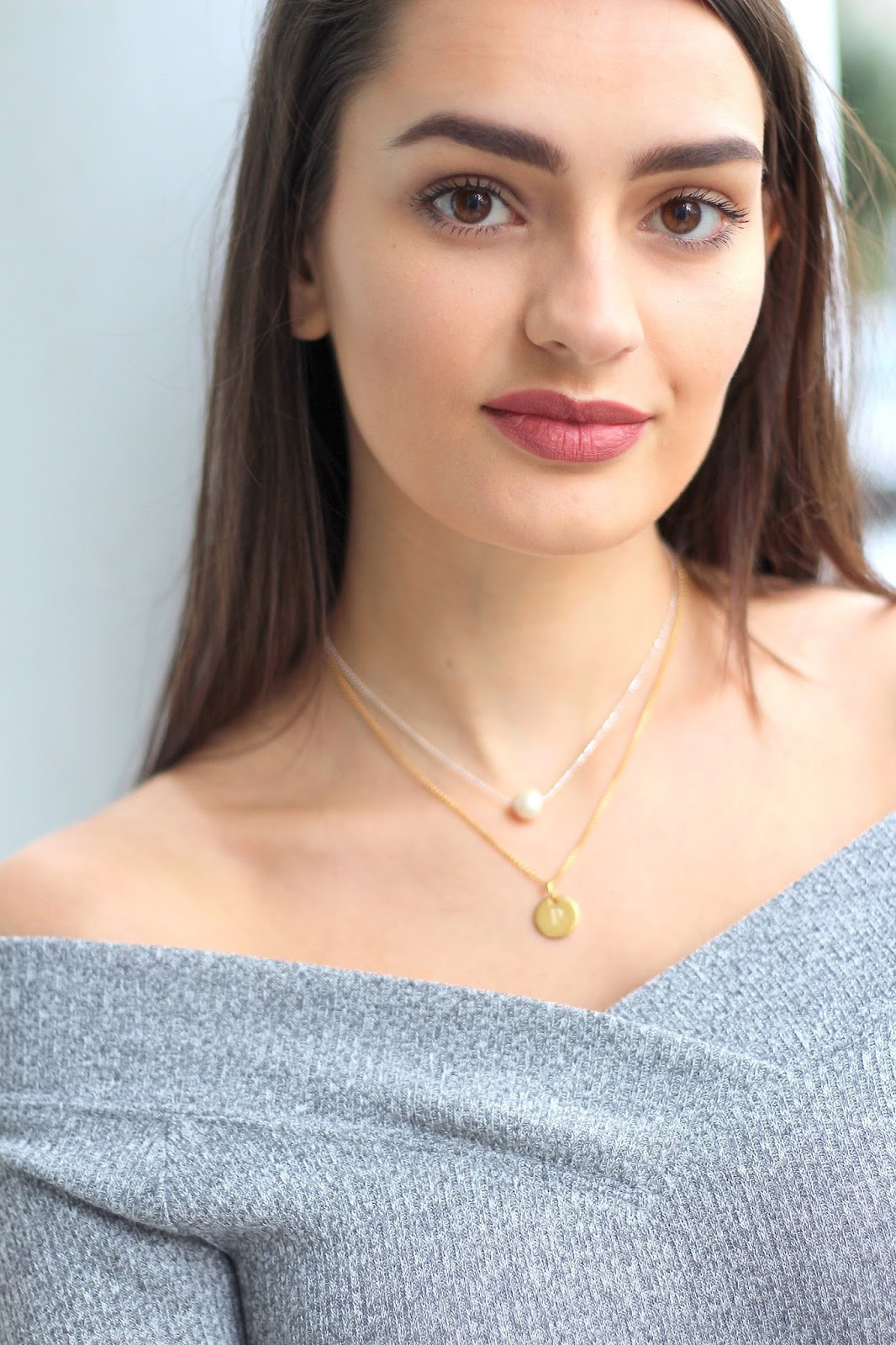 peexo style blogger layering jewellery