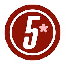 تردد قناة canal 5 mexico