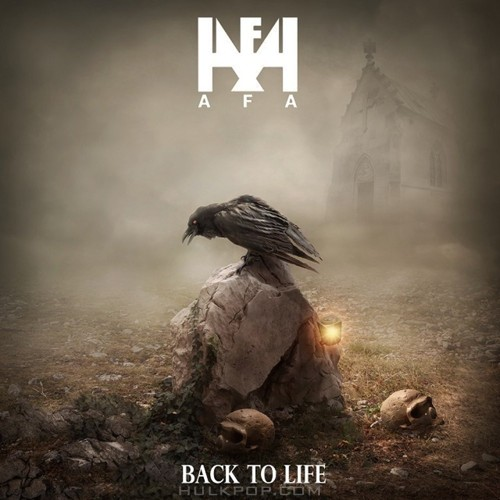 AFA – Back to Life – Single
