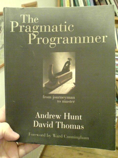 10 Buku Pemrograman Yang Harus dibaca Setiap Programmer