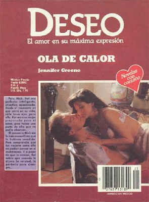 Jennifer Greene - Ola De Calor