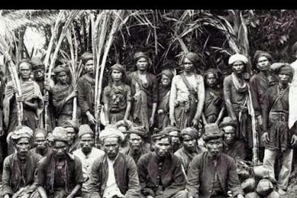 Asal Usul Suku Alas Dan Adat Kebudayaan Suku Alas