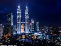 5 Tempat Terkenal di Kuala Lumpur, Bisa Jadi Ide Liburanmu Berikutnya