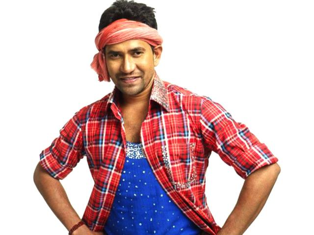 DInesh Lal Yadav pictures