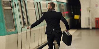 Perder un tren