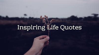 Inspiring Life Quotes - Brain Hack Quotes