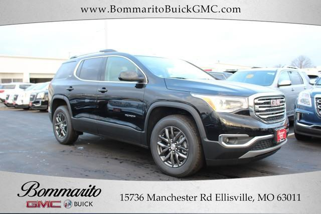 Rumors on the GMC Acadia discontinued        Car Sales Insight with     St  Louis  Missouri  Largest Dealer Group in the Midwest  Best customer  Service  Best Price Gurantee  10 year 200 000 mile warranty included at NO  CHARGE on