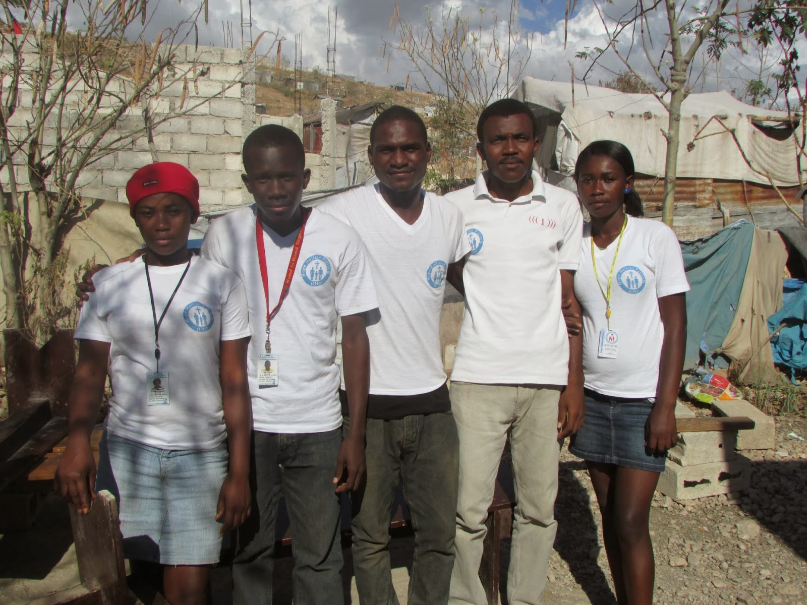 Karen Bultje - Haiti: Canaan Medical Clinic - Hope Haitian ...