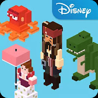 Disney Crossy Road Apk Download Mod