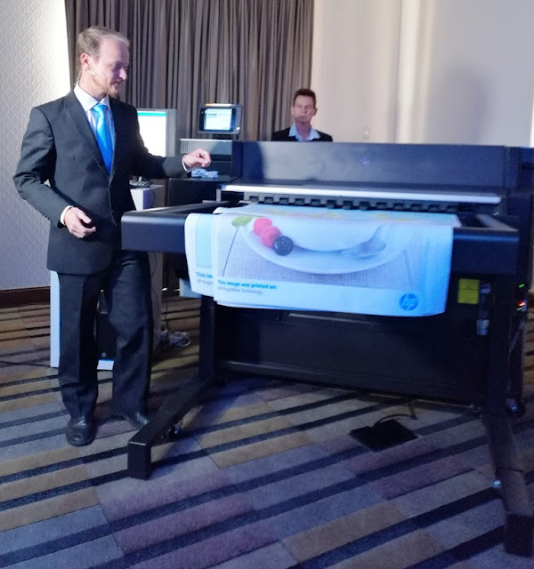HP South Africa Printing Reinvented #thelifesway #photoyatra