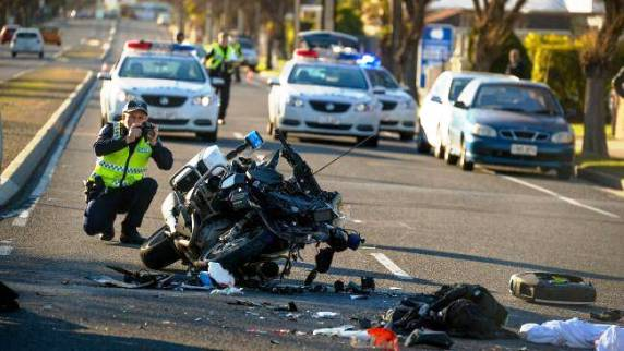 Motorcycle Accidents and New York Personal Injury Law