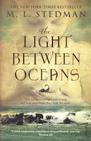 Resultado de imagen de light between oceans book