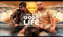 Good Life Lyrics